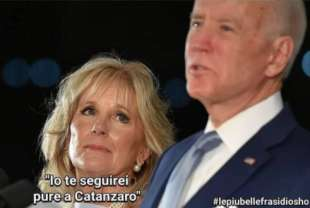 jill e joe biden by osho