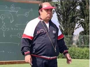 lino banfi allenatore nel pallone