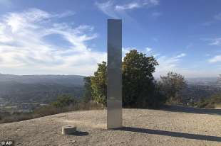 monolite a atascadero california