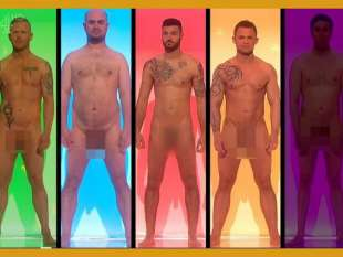 naked attraction 2
