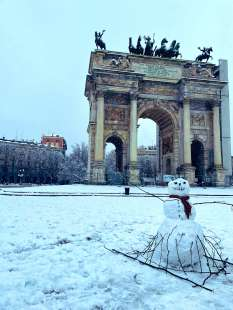 neve a milano 2020