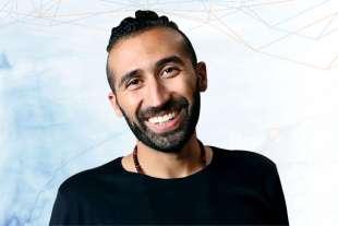Payam Banazadeh, Capella Space Founder & CEO
