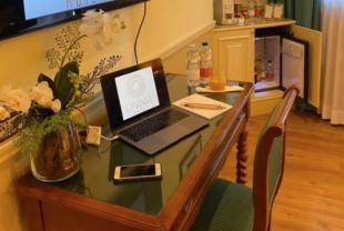SMART WORKING ROOM