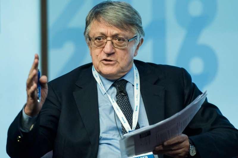 STEFANO MICOSSI