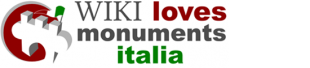 wiki loves monument italia