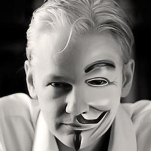 assange anonymous