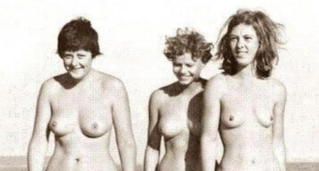 cubanas putas asaltado por prostitutas de camino a la playa