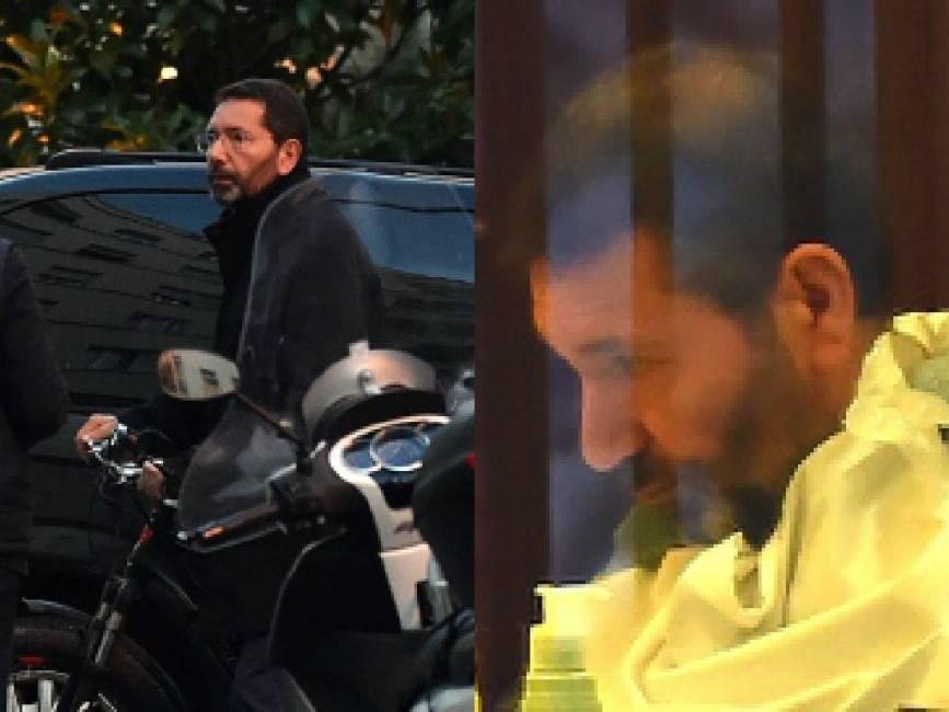 Ignazio Marino: una scorta di 8 vigili per andare dal barbiere