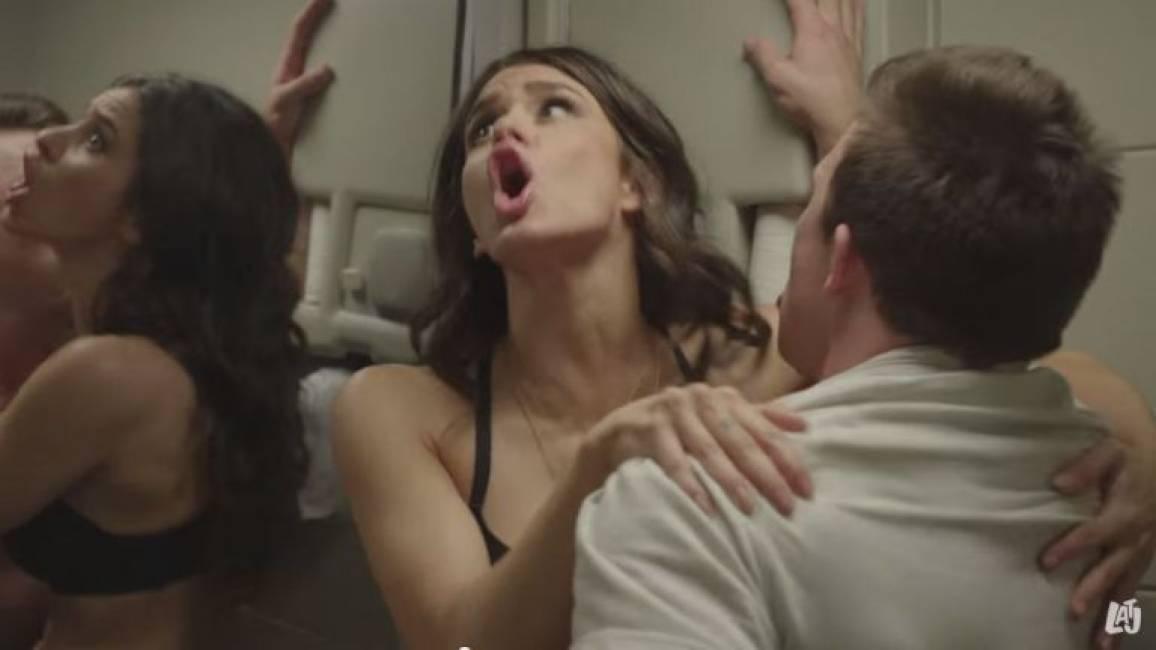 serie tv sex video su come fare sesso