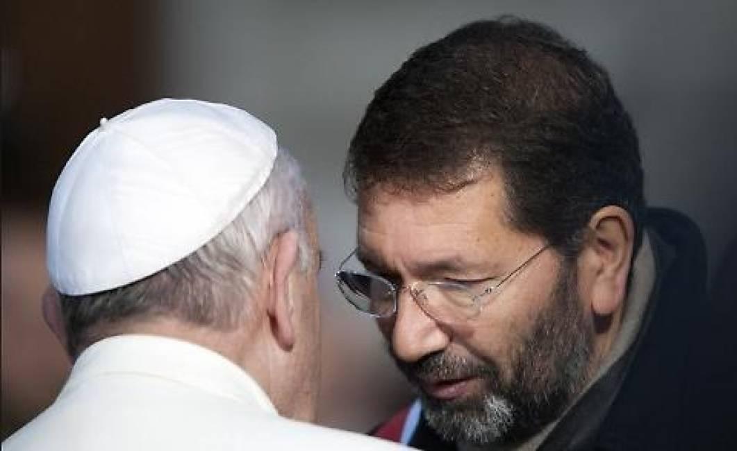 papa francesco marino roma giubileo