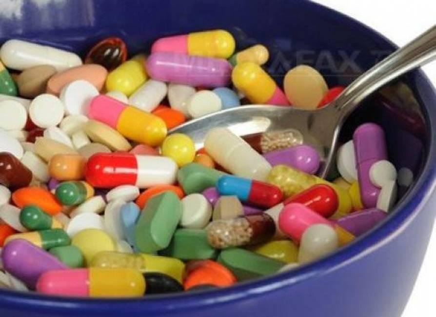 eetlust verminderen pillen