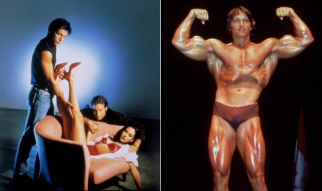 Final, Sylvester stallone softcore porn seems remarkable