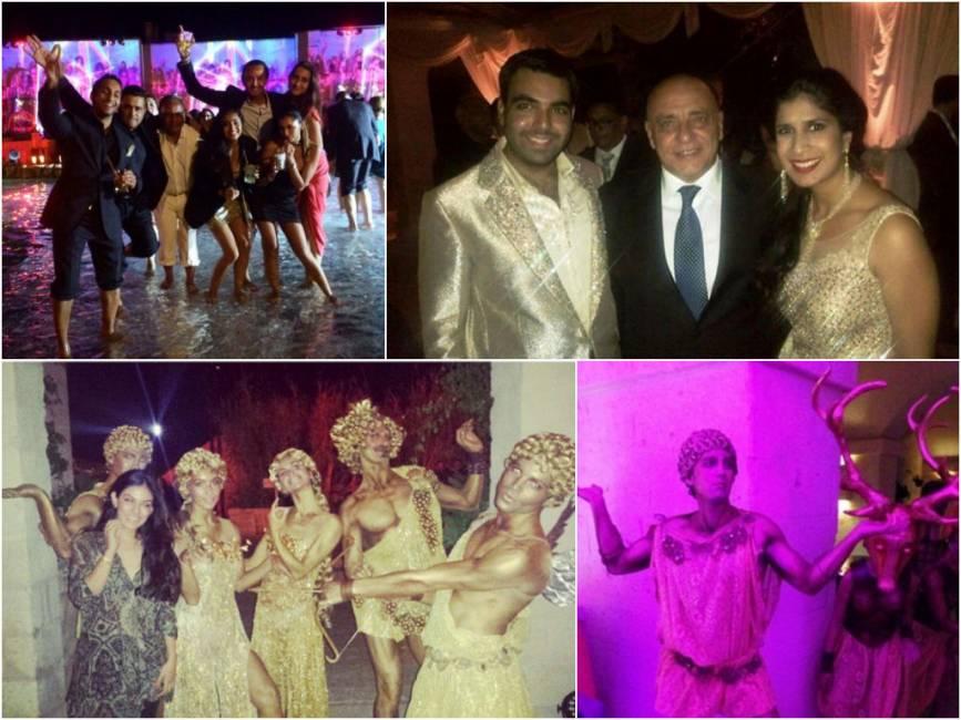 Matrimonio In Tre : Le nozze indiane sono una botta di vita e euro per la