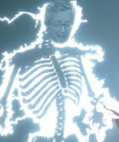 Tremonti Scheletro tremonti scheletro exc