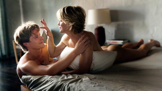 film porno le mamme la massaggiatrice porno