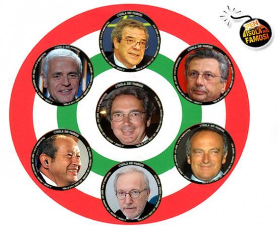 Rubrica Telefonica Telecom Italia